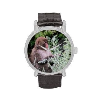Monkey Daily Pick Wristwatch