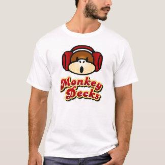 Monkey Decks T-Shirt