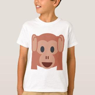 Monkey emoji T-Shirt