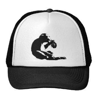 Monkey grenade cap