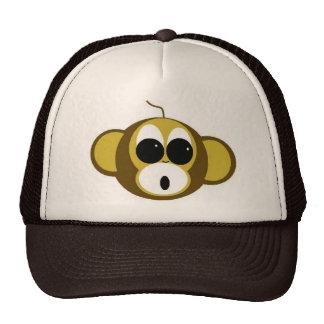 Monkey Hat