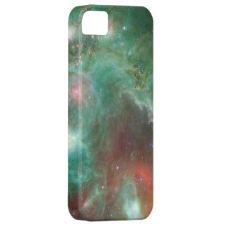 Monkey Head Nebula Case For The iPhone 5