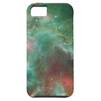 Monkey Head Nebula iPhone 5 Cover