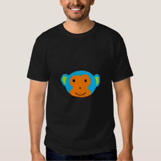Monkey Head Tshirts