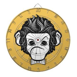 monkey identica dart board