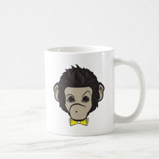 monkey identica coffee mugs
