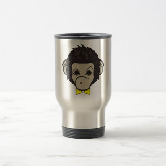 monkey identica mug