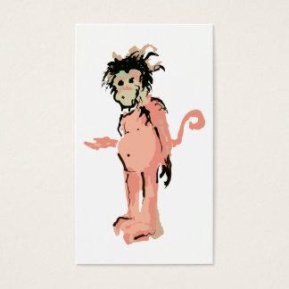 monkey ink