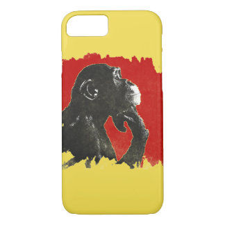 monkey iPhone 8/7 case