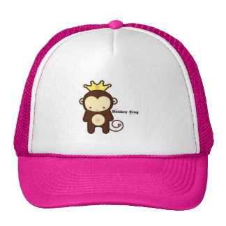 monkey king hat