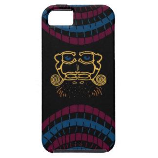 Monkey King iPhone5 Case