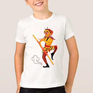 """Monkey King"" T-Shirt"