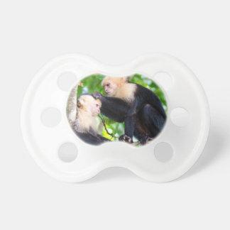Monkey Love Dummy