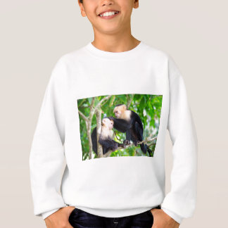Monkey Love Sweatshirt