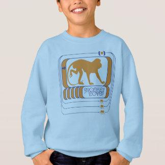 Monkey Lover Sweatshirt