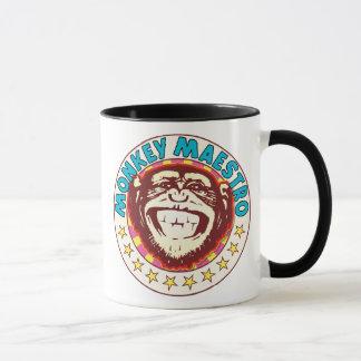 Monkey Maestro Mug