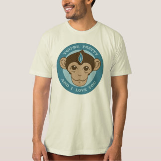 Monkey Mind Chalice T-Shirt