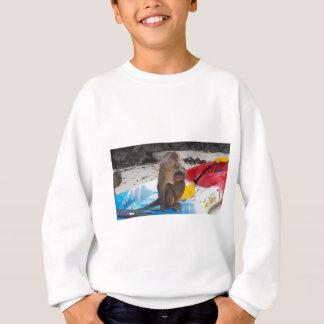Monkey Mother & Baby Sweatshirt