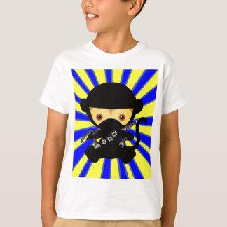 Monkey Ninja Kawaii Tee Shirt