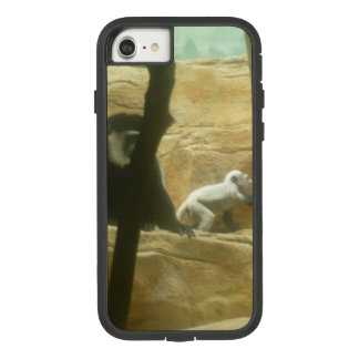 Monkey Play Case-Mate Tough Extreme iPhone 8/7 Case