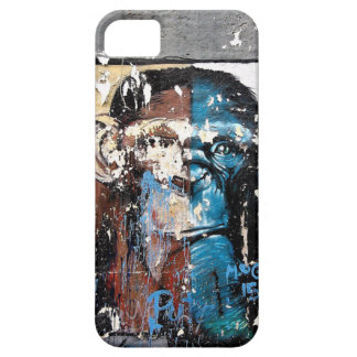 Monkey Retro graffiti Case