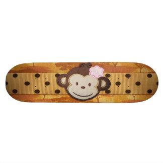 Monkey Safari Skate Board Decks