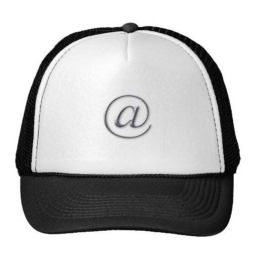 @ Monkey Tail Trucker Hats