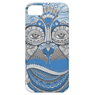 Monkey -universal barely there iPhone 5 case