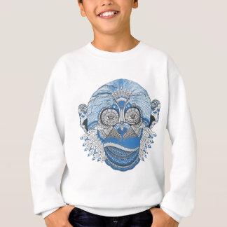 Monkey -universal sweatshirt