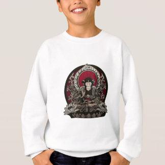 Monkey Zen Sweatshirt