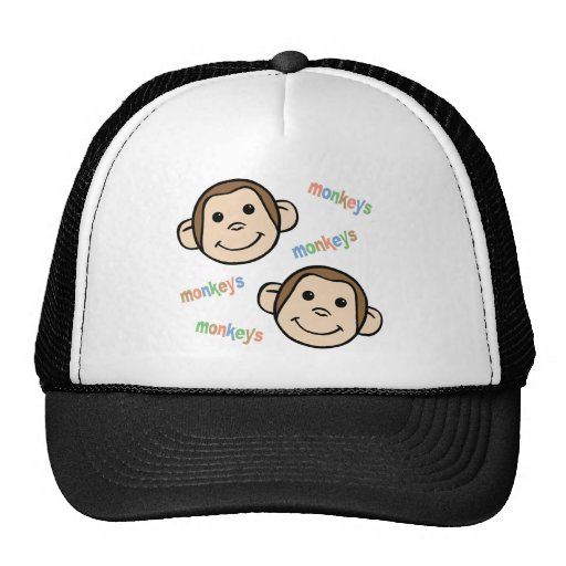 Monkeys Hat
