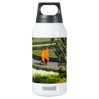monks 0.3L insulated SIGG thermos water bottle