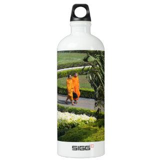 monks SIGG traveller 1.0L water bottle