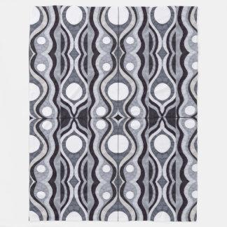 Mono Deco Blanket