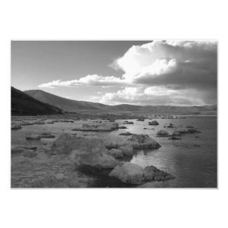 Mono Lake Photo