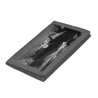 Mono Lancaster Tri-fold Wallets
