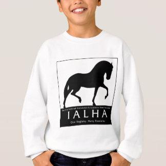 mono-large sweatshirt