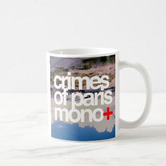 Mono+ Mug