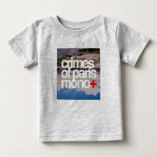 Mono+ Shorty Baby T-Shirt
