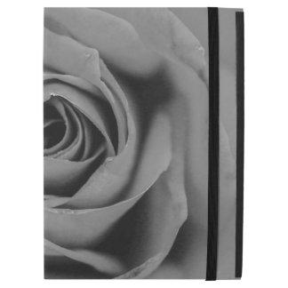 Monochromatic Rose iPad Case