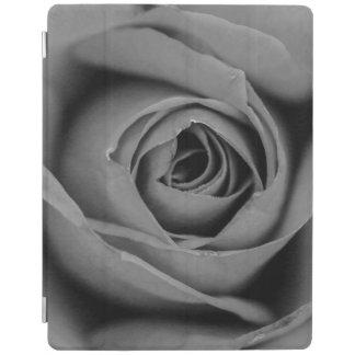 Monochromatic Rose iPad Smart Cover iPad Cover