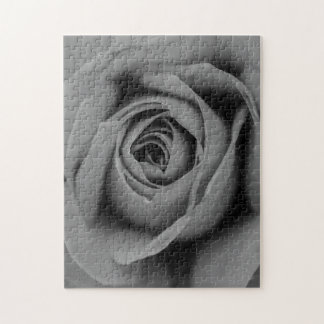 Monochromatic Rose Puzzle