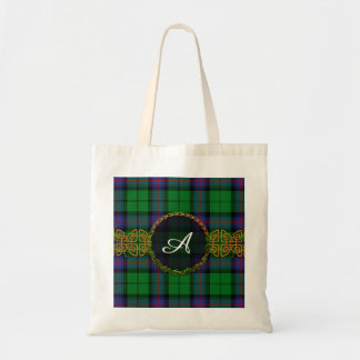 Monogram Armstrong Tartan Bags