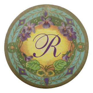 Monogram Belle Epoch French Violet Perfume Eraser
