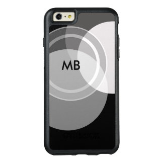 Monogram Business Professional OtterBox iPhone 6/6s Plus Case