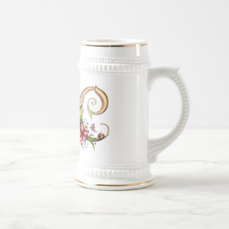 Monogram C Gift  Mug