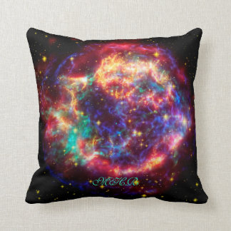 Monogram Cassiopeia, Milky Ways Youngest Supernova Cushion