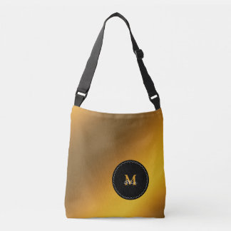 Monogram | Cool Personalize Gifts Tote Bag