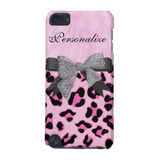 Monogram, Diamond, Cheetah Skin iPod Cases