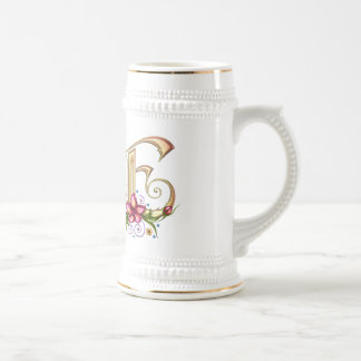 Monogram E Gift  Mug